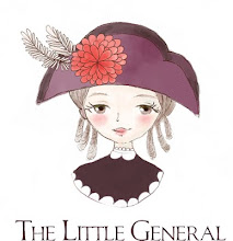 The little general-Logo