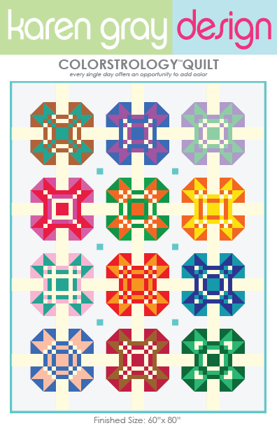 Colorquiltcover