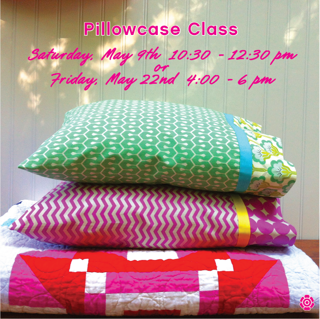 Pillowcaseclass